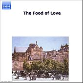 Play & Download The Food of Love by Various Artists | Napster