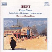 Play & Download IBERT: Piano Music (Complete) by Hae-won Chang | Napster