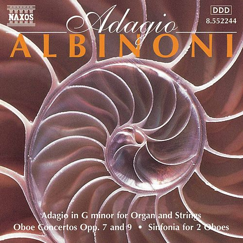 Play & Download ALBINONI: Adagio by Various Artists | Napster