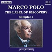 Play & Download Marko Polo - The Label of Discovery: Sampler 1 by Various Artists | Napster