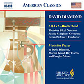 DIAMOND: Ahava / Music for Prayer by Various Artists