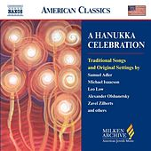 A HANUKKA CELEBRATION by Various Artists