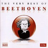 The Very Best of Beethoven by Nicolaus Esterhazy Sinfonia