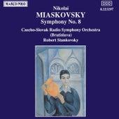 Play & Download MYASKOVSKY: Symphony No. 8 by Slovak Radio Symphony Orchestra | Napster