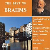Play & Download BRAHMS: The Best of Brahms by Various Artists | Napster