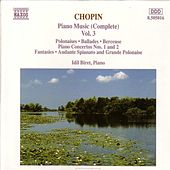 Play & Download CHOPIN : Complete Piano Music Vol.  3 by Idil Biret | Napster