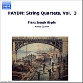 Play & Download HAYDN: String Quartets, Vol.  3 by Villa Musica Ensemble | Napster