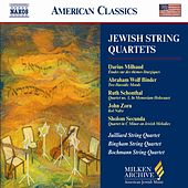 Play & Download Jewish String Quartets by Various Artists | Napster