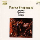 GADE : SYMPHONIES by Various Artists