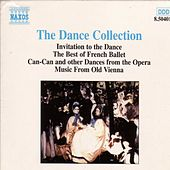 DANCE COLLECTION by Various Artists