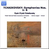 Play & Download TCHAIKOVSKY: Symphonies Nos. 1- 6 by Polish National Radio Symphony Orchestra | Napster