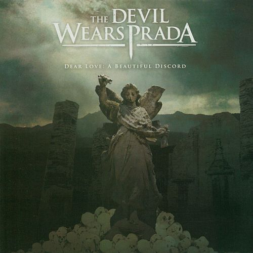 Play & Download Dear Love: A Beautiful Discord by The Devil Wears Prada | Napster