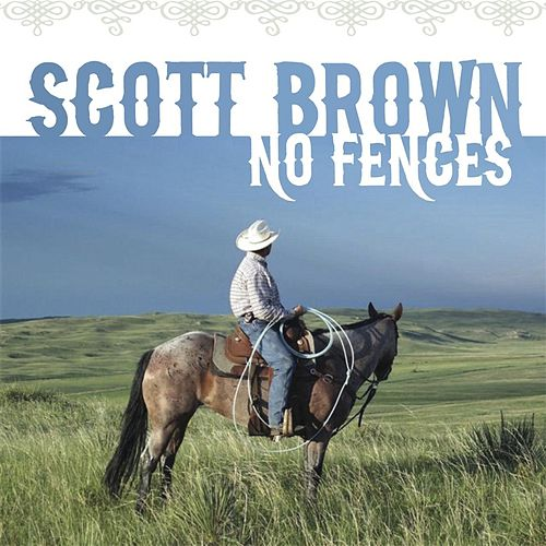 Play & Download No Fences by Scott Brown | Napster