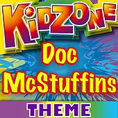 Play & Download Doc McStuffins Theme Song by Kidzone | Napster