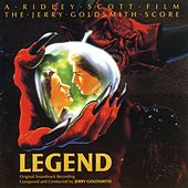 Legend [Silva Screen U.S. Soundtrack] by Jerry Goldsmith
