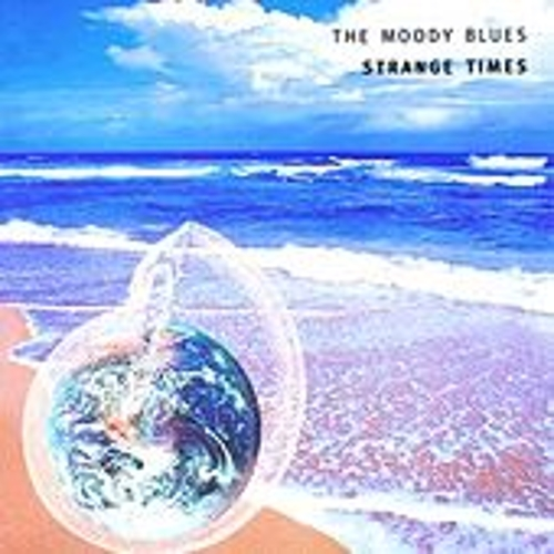 Strange Times by The Moody Blues