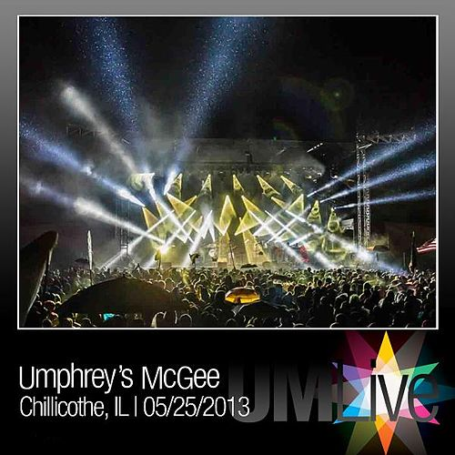 Play & Download Live from Summer Camp 05/25/13 by Umphrey's McGee | Napster