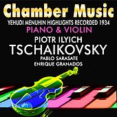 Play & Download Chamber Music: Piano & Violin (Recorded 1934) by Various Artists | Napster