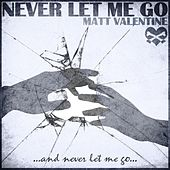 Play & Download Never Let Me Go by Matt Valentine | Napster