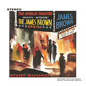 Live At The Apollo, 1962 by James Brown