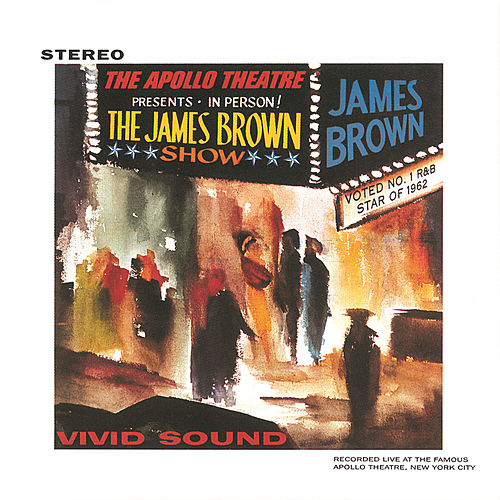 Play & Download Live At The Apollo, 1962 by James Brown | Napster