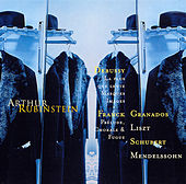 Play & Download Rubinstein plays Debussy, Franck, Granados by Various Artists | Napster