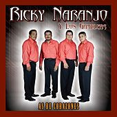 Play & Download As De Corazones by Ricky Naranjo Y Los Gamblers | Napster