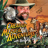 Play & Download Creation Musical Adventures by Buddy Davis | Napster