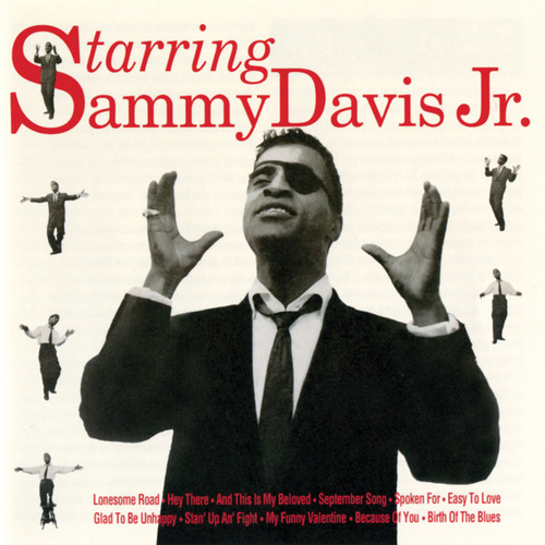 Play & Download Starring Sammy Davis, Jr. by Sammy Davis, Jr. | Napster