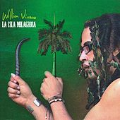 La Isla Milagrosa by William Vivanco