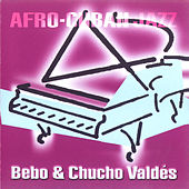 Afro - Cuban Jazz by Various Artists