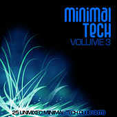 Minimal Tech Volume 3 by Various Artists