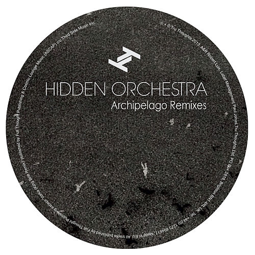 Play & Download Archipelago Remixes by Hidden Orchestra | Napster