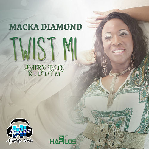 Play & Download Twist Mi - Single by Macka Diamond | Napster
