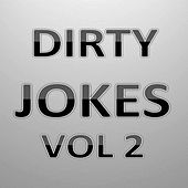 Dirty Jokes Volume 2 by 250 KG Kärlek