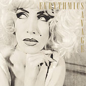 Play & Download Savage by Eurythmics | Napster