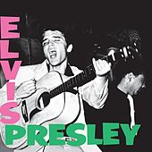 Elvis Presley by Elvis Presley