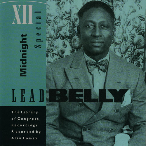 Play & Download Midnight Special: Library Of Congress Vol. 1 by Leadbelly | Napster