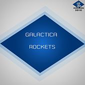 Play & Download Galactica by The Rockets | Napster
