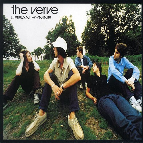 Urban Hymns von The Verve