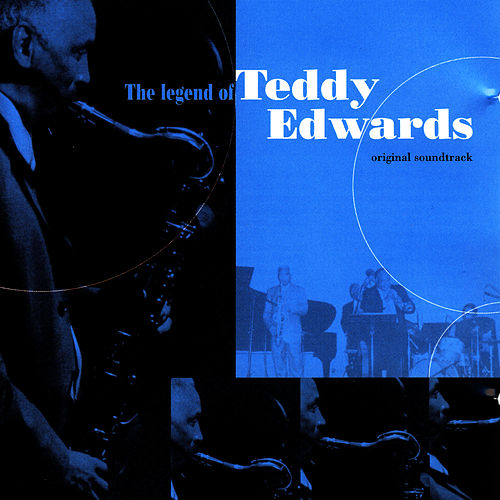 Play & Download The Legend Of Terry Edwards by Teddy Edwards | Napster