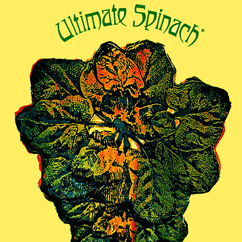 Ultimate Spinach by Ultimate Spinach