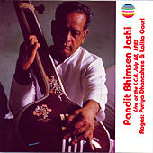 Play & Download Ragas: Puriya Dhanashree & Lalita Gauri by Pandit Bhimsen Joshi | Napster