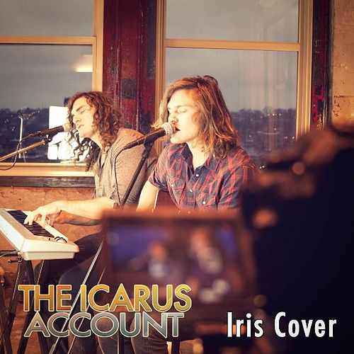 Iris by The Icarus Account