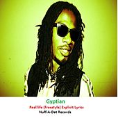 Play & Download Real Life (Freestyle) by Gyptian | Napster