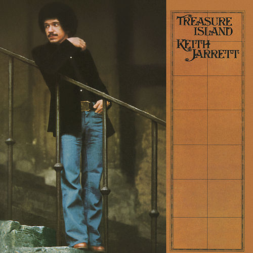 Play & Download Treasure Island by Keith Jarrett | Napster