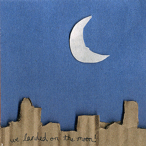 Play & Download We Landed on the Moon! by We Landed on the Moon! | Napster