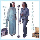 Elevation 22 by Wizdom