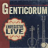 Play & Download Enregistré Live by Genticorum | Napster