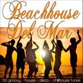 Beachhouse Del Mar – 33 Groovy, House, Disco, Chillhouse Tunes by Various Artists